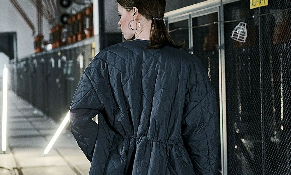 Didriksons jacket for women
