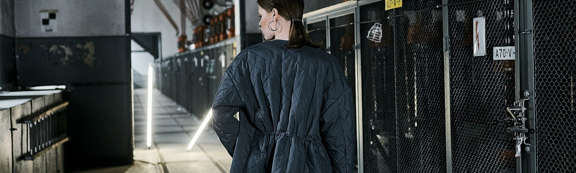 Didriksons jackets for women