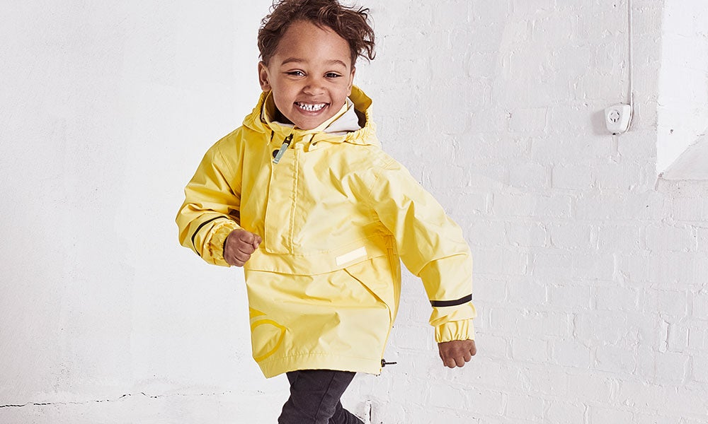 Didriksons jackets for kids