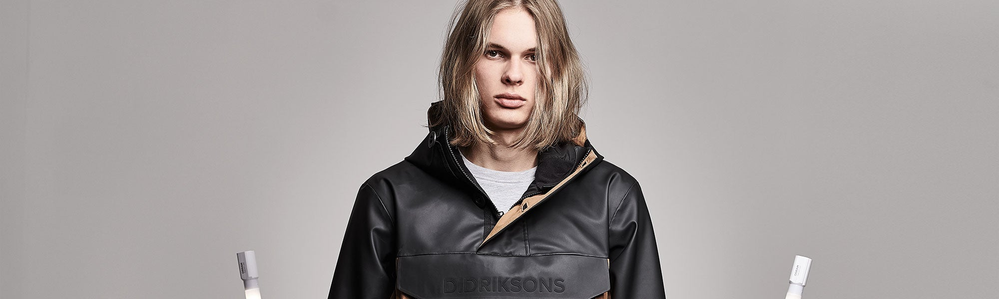 Didriksons jackets for men