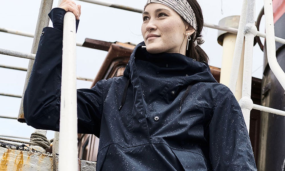 Didriksons rain sets for women