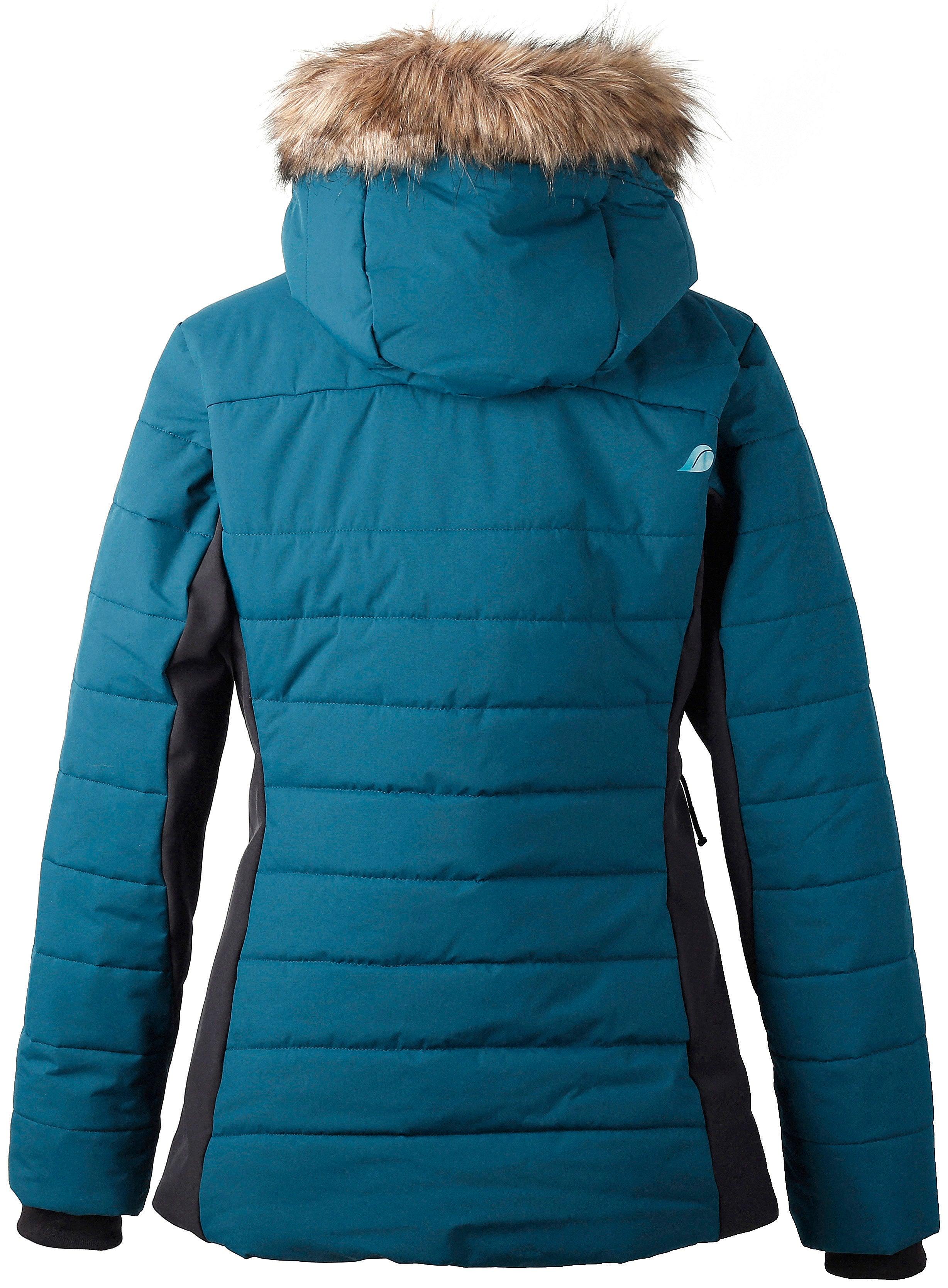 a55cfee3b Ona Women's Padded Jacket - Didriksons