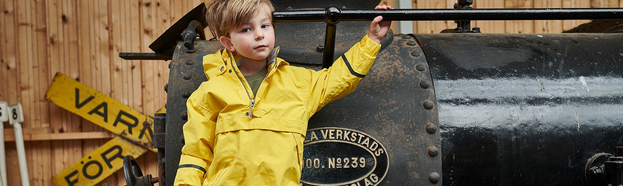 1fdb4845 Didriksons kids jackets ...