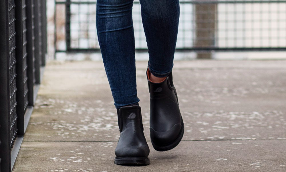 Didriksons rain boots and shoes for women