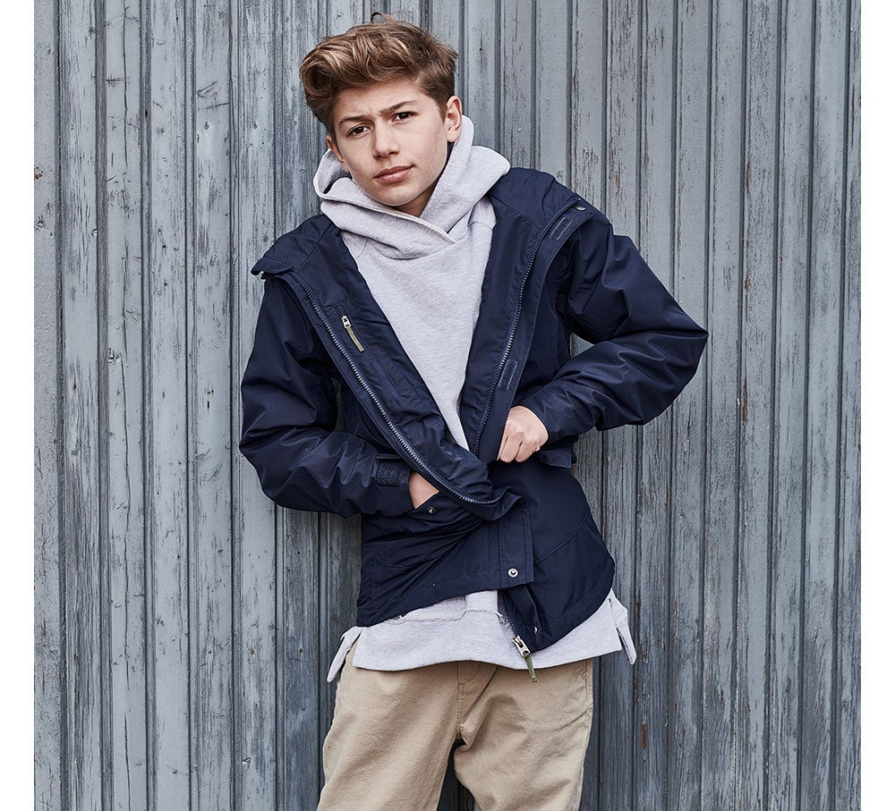 Didriksons SS19 collection youth